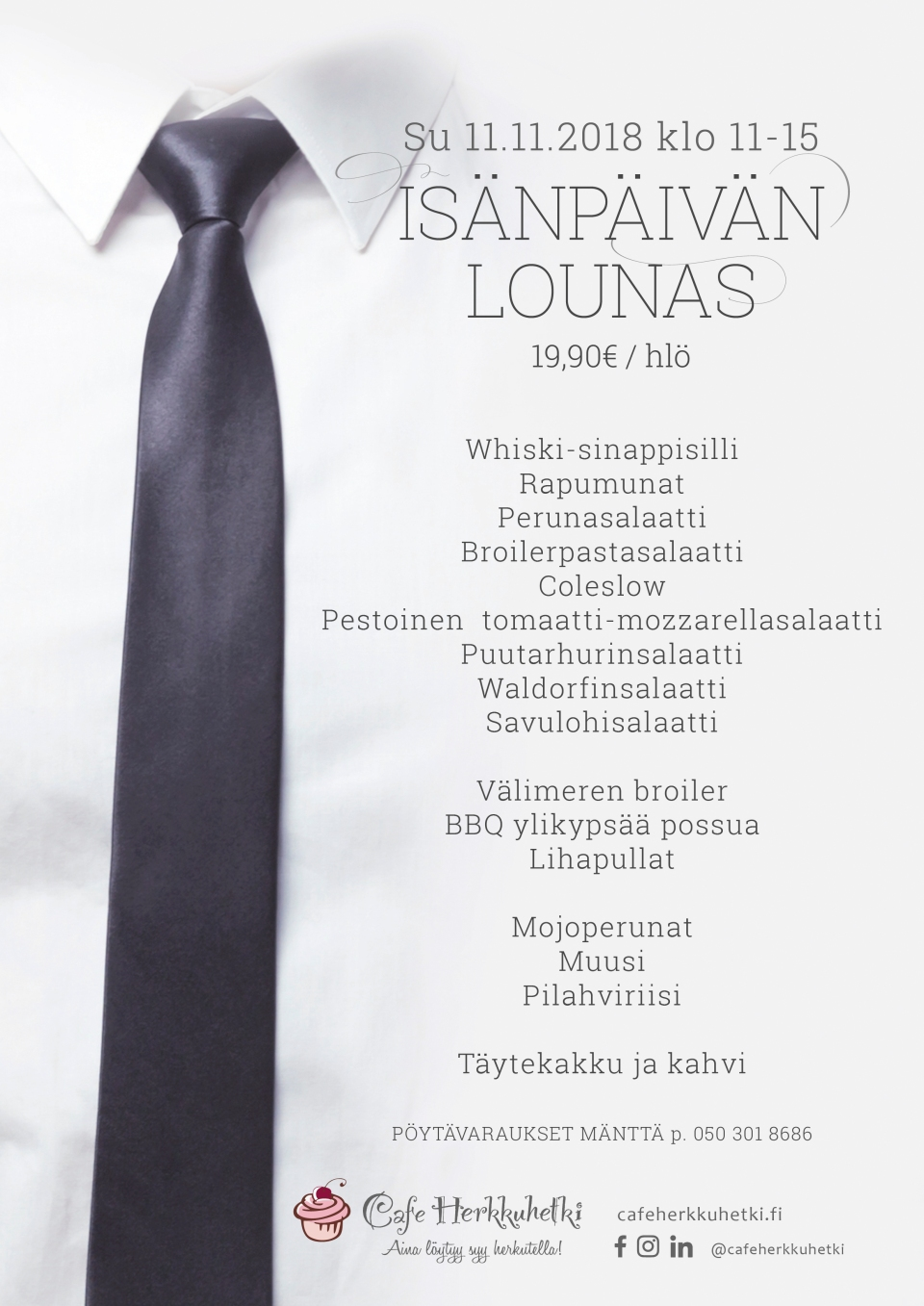 isanpaiva2018mantta